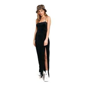 NEW Free People All I Need Maxi Dress